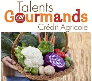 Talents Gourmands